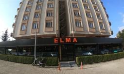 Elma Cafe