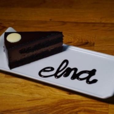 DEVİL'S CAKE
